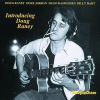 Introducing Doug Raney-Doug Raney-CD
