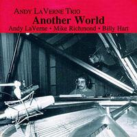 Another World-Andy Laverne-CD