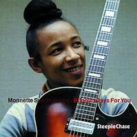 Brighter Days For You-Monnette Sudler-CD
