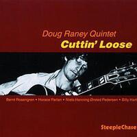 Cuttin' Loose-Doug Raney-CD