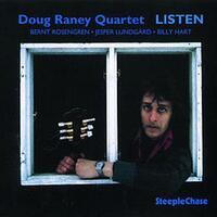 Listen-Doug Raney-CD