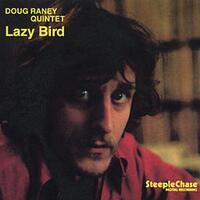 Lazy Bird-Doug Raney-CD
