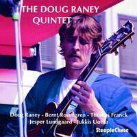 The Doug Raney Quintet-Doug Raney-CD