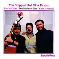 You Stepped Out Of A Dream-Ben Besiakov-CD