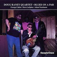 Blues On A Par-Doug Raney-CD