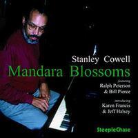Mandara Blossoms-Stanley Cowell-CD