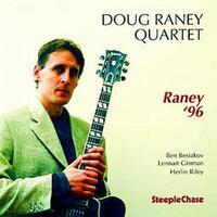 Raney '96-Doug Raney-CD