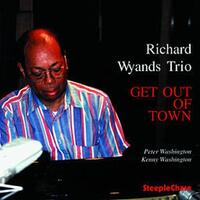 Get Out Of Town-Richard Wyands-CD