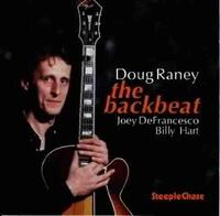 The Backbeat-Doug Raney-CD