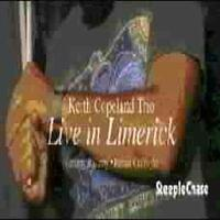 Live In Limerick-Keith Copeland-CD
