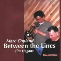 Between The Lines-Marc Copland-CD