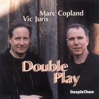 Double Play-Marc Copland-CD
