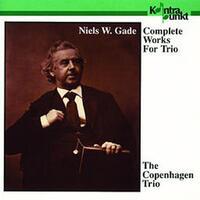 Complete Works For Trio-The Copenhagen Trio-CD