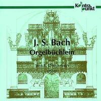 Orgelbšchlein-Jens E. Christensen-CD