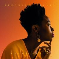Breaking Cycles-Ntjam Rosie-CD