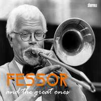 Fessor And The Great Ones-Ole 'Fessor' Lindgreen-CD