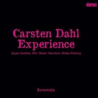Reveréntia-Carsten Dahl Experience-CD