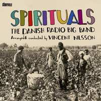 Spirituals-The Danish Radio Big Band-CD