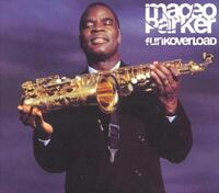 Funkoverload-Maceo Parker-CD
