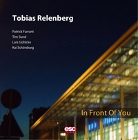 In Front Of You-Tobias Relenberg-CD
