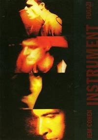 Instrument + Extras-DVD
