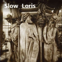 The 10 Commandments-Slow Loris-CD