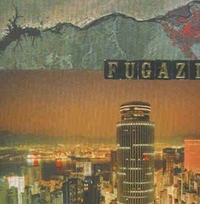 End Hits-Fugazi-CD