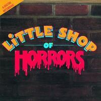 Little Shop Of Horrors-Original Soundtrack-CD