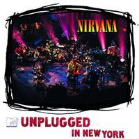 MTV Unplugged In New York-Nirvana-CD