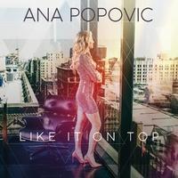 Like It On Top-Ana Popovic-CD