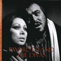 Pavarotti And The Divas-Luciano Pavarotti-CD