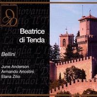 Beatrice Di Tenda-Anderson, Ariostini, Masini-CD