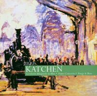 Rhapsody In Blue, Etc.-Julius Katchen-CD