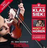 Aangenaam Klassiek 2018--CD