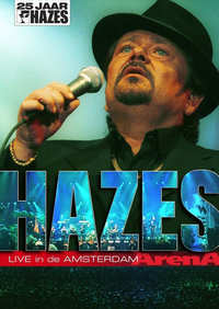 Andre Hazes - Live In De Amsterdam Arena-DVD