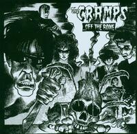 Off The Bone-The Cramps-CD