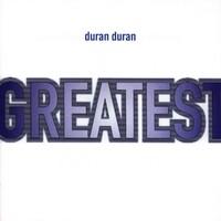 Greatest-Duran Duran-CD