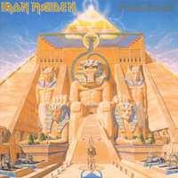 Powerslave-Iron Maiden-CD