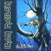 Fear Of The Dark-Iron Maiden-CD
