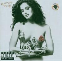 Mother's Milk (+6 Bonus Tracks)-Red Hot Chili Peppers-CD
