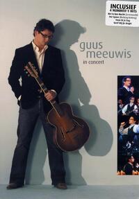 Guus Meeuwis - In Concert-DVD