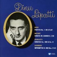 Piano Recital-Dinu Lipatti-CD