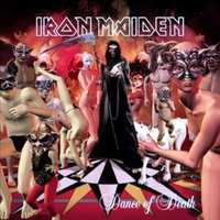 Dance Of Death-Iron Maiden-CD