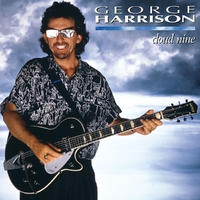 Cloud Nine-George Harrison-CD