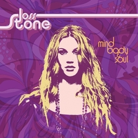 Mind, Body & Soul-Joss Stone-CD