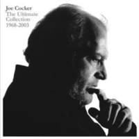 The Ultimate Collection 1968-2-Joe Cocker-CD
