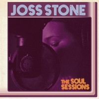 The Soul Sessions-Joss Stone-CD