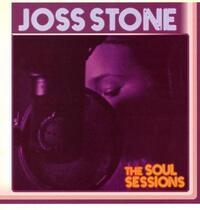 The Soul Sessions-Joss Stone-LP