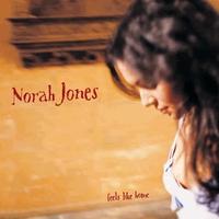 Feels Like Home-Norah Jones-CD