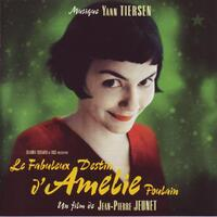 Le Fabuleux Destin D'Amelie Poulain-Yann Tiersen-CD